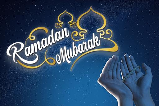 Ramadan 2021 inleds 13 April Inchallah